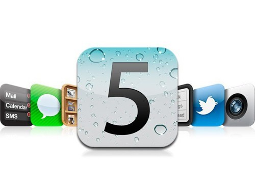 苹果用户必看! iOS5或将终结iPod时代